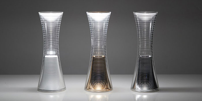 Lampada Come Together Artemide disponibile nei negozi Beragmin