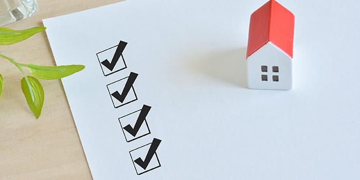 Lista dei mobili che servono in casa