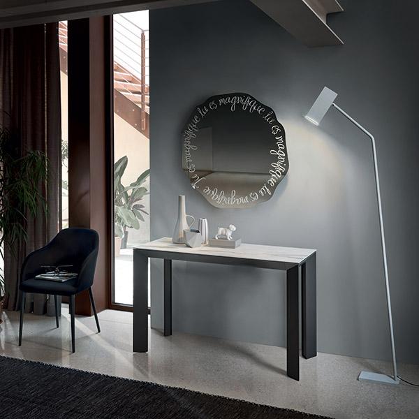 Tavoli e sedie bergamin arredamenti for Bergamin arredamenti mestre